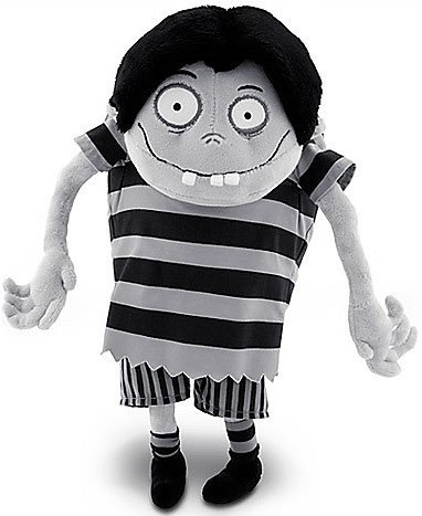 "Disney Frankenweenie Edgar Plush Doll 14"" - 1"