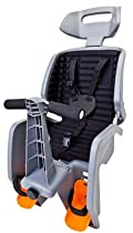 """Sunlite Deluxe Child Carrier, Fits 26"""""""