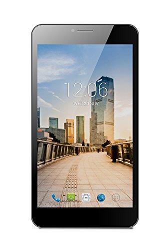 "Elegant Mobile Equal S700 GSM Unlocked 4G HSPDA+, 4GB, 7.0"" LCD, Android Tablet, Dual Sim (Black)"