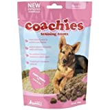 Coachies Puppy Training Treats (Pack Size 200g)