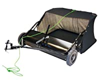 Precision LSP38 Lawn Sweeper/Rakes, 38-I...