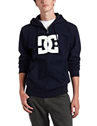DC Men's Star Zip Hoody