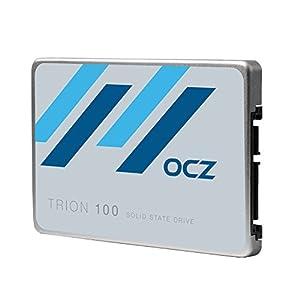 OCZ Trion 100 SSD 240GB 2.5インチ SATA3 6Gb/s 東芝製TLC TRN100-25SAT3-240G