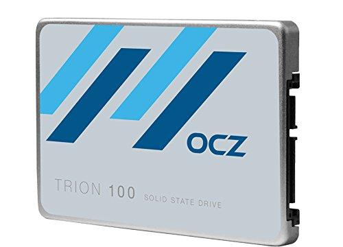 OCZ Trion 100 SSD 240GB 2.5インチ SATA3 6Gb/s 東芝製TLC 3年保証 日本正規代理店品 TRN100-25SAT3-240G