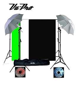 vu pro complete basic home studio package owen 39 s originals photo studio. Black Bedroom Furniture Sets. Home Design Ideas