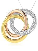 Vittoria Jewels Colgante  Oro Blanco