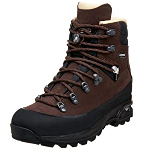 Buy Lowa Ladies Baffin Pro Backpacking Boot by LOWA Boots