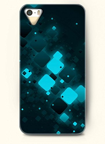 Oofit Phone Case Design With Three-Dimensional Block For Apple Iphone 4 4S 4G front-401020