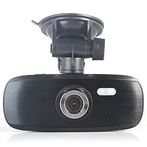 g1w hidden dashboard dash cam wdr 160 wide. Black Bedroom Furniture Sets. Home Design Ideas