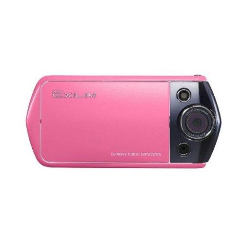Casio Exilim Ex-tr10 Digital Camera Review