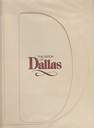 The Book of Dallas written by Evelyn Oppenheimer