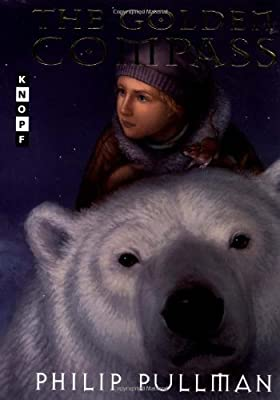 The Golden Compass: His Dark Materials: His Dark Materials - Book I