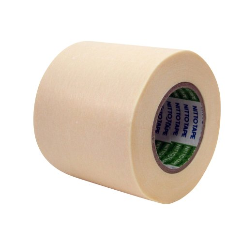 日東電工 マスキングテープ No.720 50mm×18m J7570