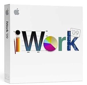 iWork '09 Family Pack [DVD-ROM] [DVD-ROM]