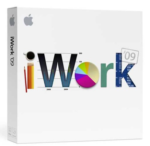 iWork '09 [OLD VERSION]