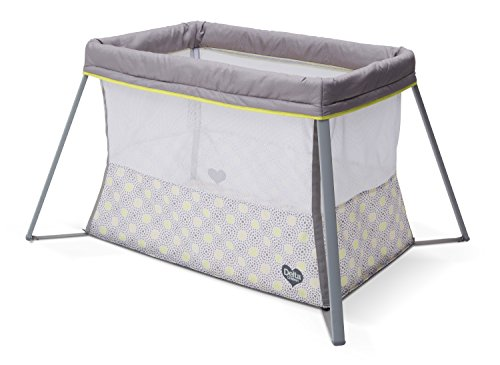 Delta Children Viaggi Plus Playard, Mosaic - 1