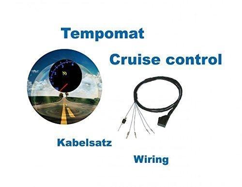Kabelsatz GRA (Tempomat) TDI