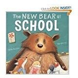 img - for New Bear at School book / textbook / text book