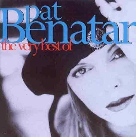Pat Benatar - Best of Pat Benatar,the Very - Zortam Music