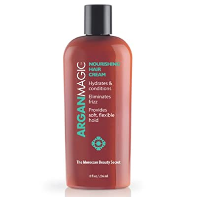 Argan Magic Nourishing Hair Cream 8fl Oz by Kodiake