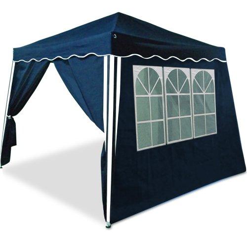 toile de tente de reception verte 100 polyester