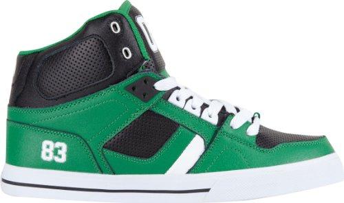 Osiris Nyc 83 Vlc High Skate Shoes Gwb, Men Size 9