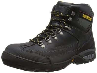 Caterpillar dynamite wp s1p chaussures de s curit homme chaussures et sacs - Amazon chaussure de securite ...