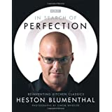 In Search of Perfection: Reinventing Kitchen Classicsby Heston Blumenthal