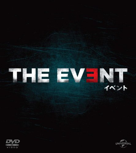THE EVENT/イベント バリューパック [DVD]