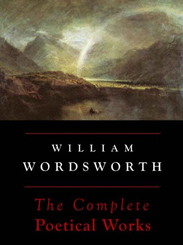 Wordsworth: The Complete Poetical Works (Annotated) (Prelude Wordsworth compare prices)
