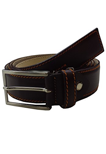 Maxfort - Cintura - Uomo marrone 51 pollice
