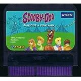 VTech - Cartouche de jeu V.Smile Scooby Doo - Panique à Funland