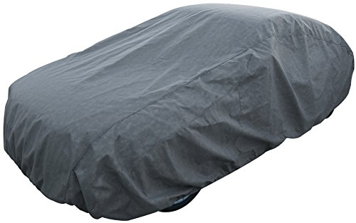 Leader Accessories Basic Guard 3 Layer Breathable Universal Fit Car Cover (Car Outdoor Accessories compare prices)