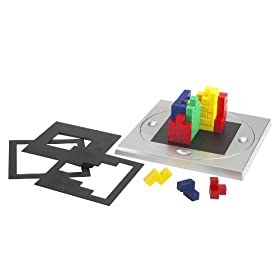Blokus 3D!