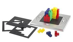 Blokus 3D Game
