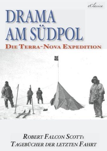 Robert Falcon Scott - Drama am Südpol | Robert Falcon Scotts Tagebücher der letzten Fahrt (Ausgabe zum hundertsten Jahrestag) (Anmerkungen)