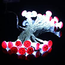 2M 20 LED Mushroom Fairy Wire String Light Battery Outdoor Garden Christmas Party Décor-Pure White