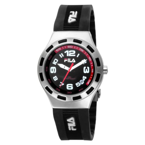 Fila Men's FA0749-81 Three-Hands Primavera Watch