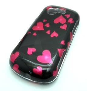 Samsung Sgh S425g Black Tracfone Cellular Phone