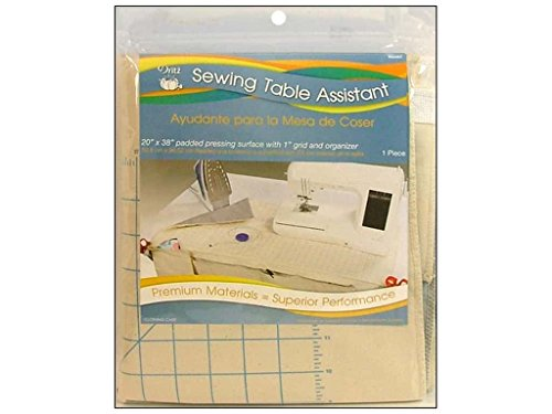 Dritz Clothing Care Sewing Table Assistant (Sewing Table Assistant compare prices)