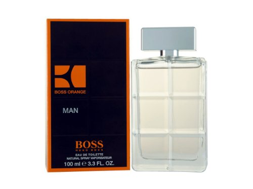 Hugo Boss Orange Man, homme /