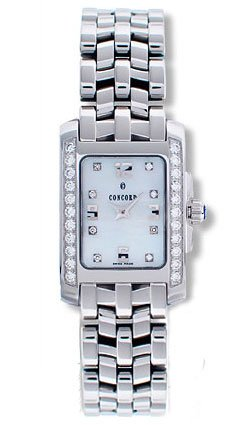 Concord Women's Sportivo Watch #0310412