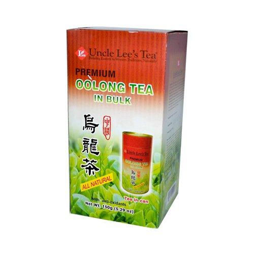 Uncle Lee'S Oolong Tea In Bulk - 5.29 Oz