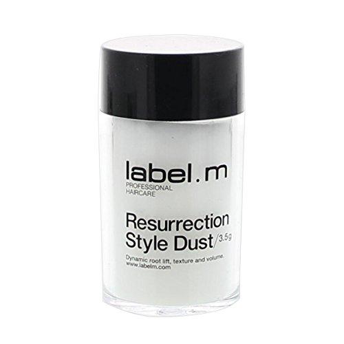 Label.M - Complete Resurrection Style Dust 3,- Linea Complete