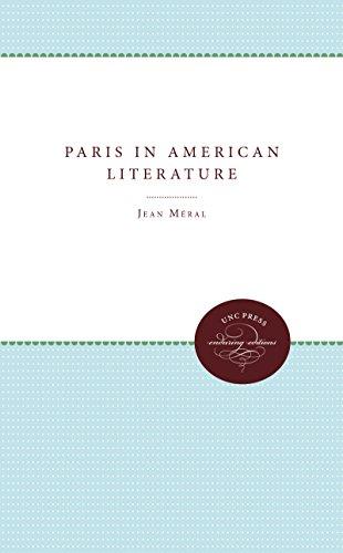 Paris in American Literature
