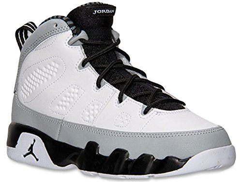 f474dfa866e0 Boys Preschool Air Jordan Retro 9 Basketball Shoes 401811 116 Size ...