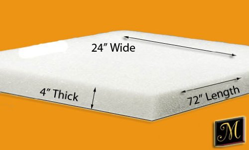Custom Size Foam Mattress
