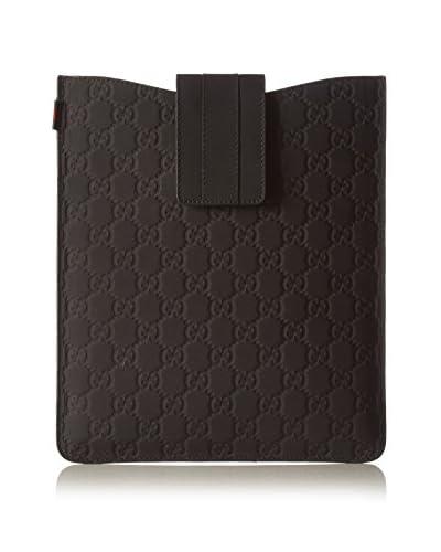 Gucci Funda Tablet Negro