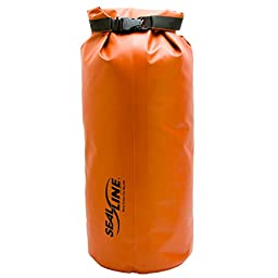SealLine Black Canyon Dry Bag Orange 40L