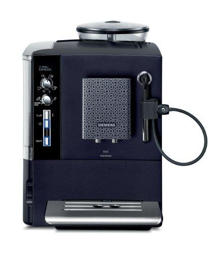 Siemens TE503511DE Espresso-/Kaffeevollautomat / EQ.5 macchiato / 1600 Watt max. / midnight thumbnail